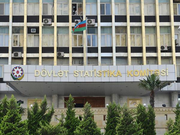 Dövlət Statistika Komitəsində YENİ TƏYİNATLAR