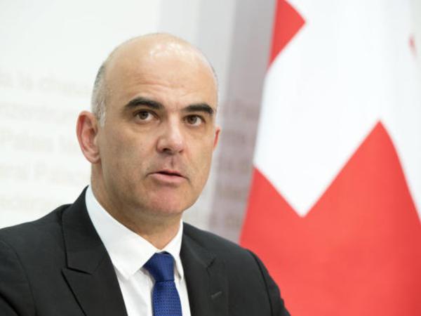 Prezident Alain Berset: İsveçrə və Azərbaycan arasında etimad və dostluğa əsaslanan münasibətlər daha da inkişaf edəcək