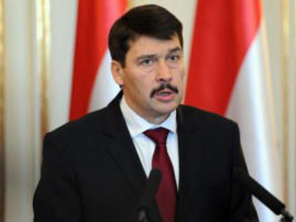 Macarıstan Prezidenti: Azərbaycan geniş bir regionda aparıcı ölkələrdən birinə çevrilib