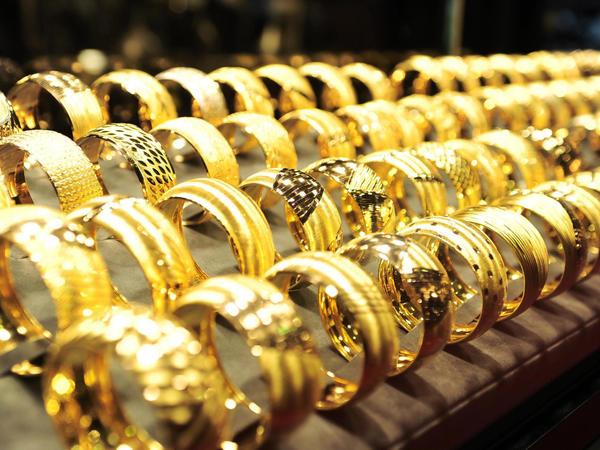 Ölkənin qızıl-gümüş bazarında QİYMƏTLƏR