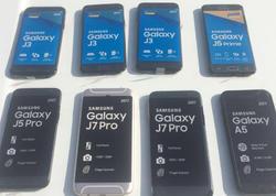 Gürcüstandan qanunsuz yolla gətirilən mobil telefonlar və aksesuarları aşkarlanıb