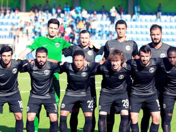 """""""Səbail"""" 8 futbolçu ilə vidalaşdı"""