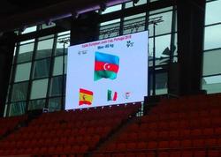"""Cüdoçularımız Avropa çempionatından 8 medalla dönürlər - <span class=""""color_red"""">FOTO</span>"""
