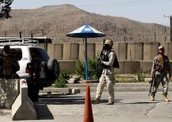 Əfqan ordusu Taliban komandirini məhv etdi