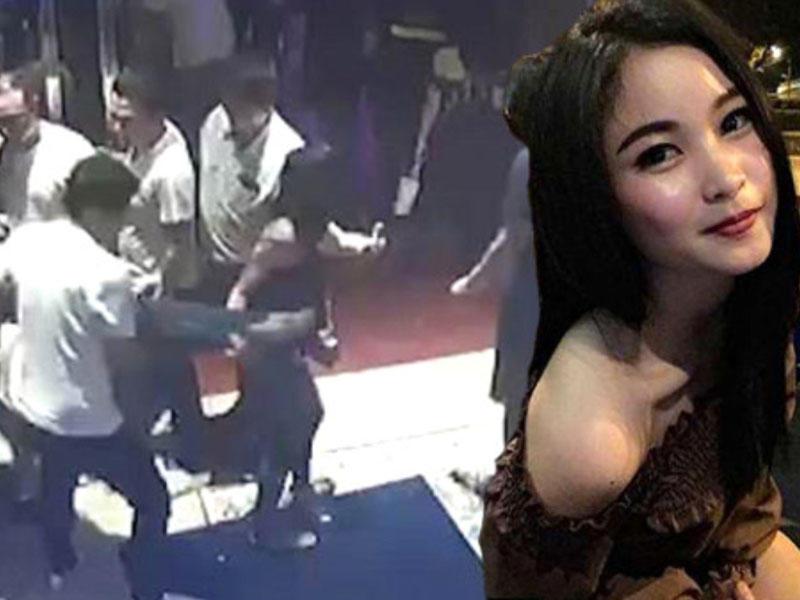 Dörd oğlanın 21 yaşlı qızı zorlamağa apardığı VİDEO tapıldı - ŞOK KADRLAR - FOTO