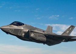 F-35 tapmacası: Ankara özünü göstərib sözünü dedi