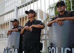 Peruda 4 polis öldürüldü