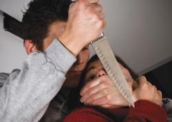 Keçmiş arvadını başqa kişi ilə öpüşdüyünə görə öldürən kişi hökmdən narazıdır