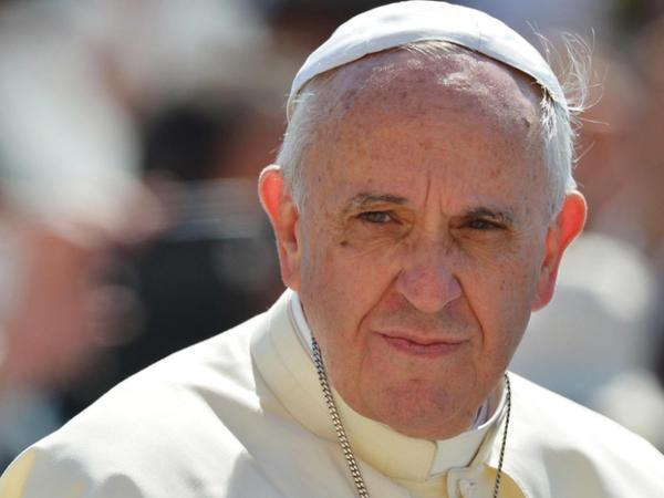 Roma Papasından Aya Sofyanın məscidə çevrilməsinə REAKSİYA