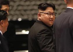 KXDR prezidentinin müşavirindən Kim Çen In haqda açıqlama