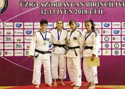 Azərbaycan birinciliyinin ilk qalibləri müəyyənləşdi