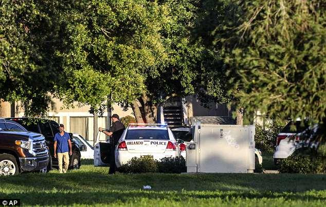 ABŞ-da girov götürülən 4 uşaq ölü tapılıb - YENİLƏNİB - VİDEO - FOTO