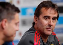 """Mundiala bir gün qalmış İspaniya millisində şok: <span class=""""color_red"""">baş məşqçi qovuldu</span>"""