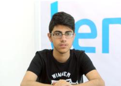 15 yaşında 700 bal yığdı, ali məktəbə girə bilmir - FOTO