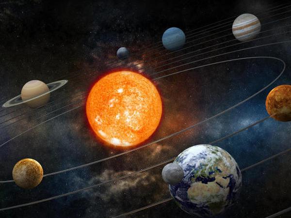 Ay uzaqlaşır, Yer yavaşlayır, planetlər orbitini dəyişir - Kosmosdakı dəyişikliklərin saatlarımıza İNANILMAZ TƏSİRİ