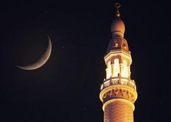 Ramazan ayının 28-ci gününün imsak, iftar və namaz vaxtları