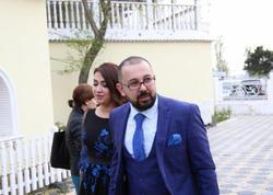 Azər ikinci dəfə ata oldu - FOTO