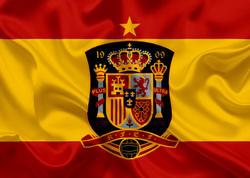 İspaniya yığmasına ilk namizəd