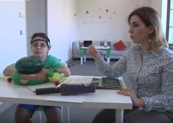 Bu cihaz uşağın istedadını ölçür - VİDEO