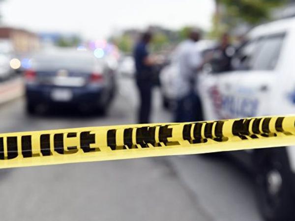 ABŞ-da sərgidə atışma: 20 nəfər yaralanıb - YENİLƏNİB