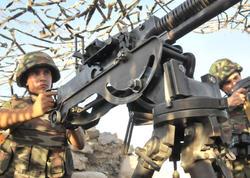 Müdafiə Nazirliyi: Hazırda Tovuz istiqamətində döyüş gedir
