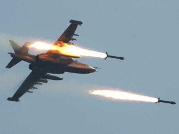ABŞ Suriya ordusunu bombalayıb: 48 hərbçi ölüb - YENİLƏNİB