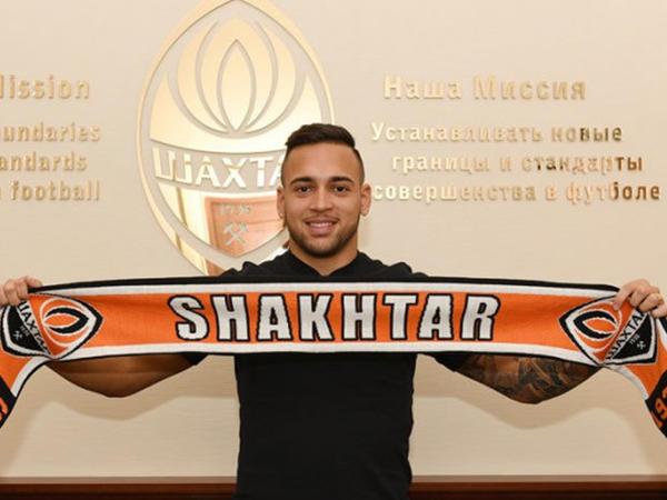 """""""Şaxtyor"""" daha bir braziliyalı transfer edib"""
