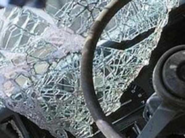 Azərbaycanda İran vətəndaşının idarə etdiyi yük avtomobili qəza törədib, xəsarət alan var