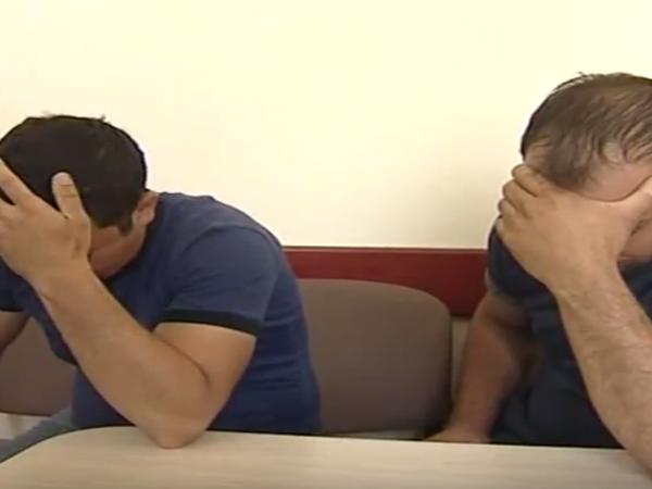 Pul müqabilində qaz sayğaclarına müdaxilə edənlər ifşa edildi - VİDEO
