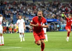 DÇ-2018: İngiltərə - Tunis oyunun taleyi 90+1 də həll olundu - VİDEO - FOTO