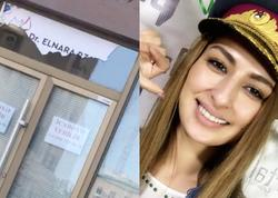 Qalmaqallı kosmetoloqun klinikası bağlandı - VİDEO