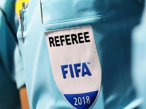 DÇ-2018: Daha 3 oyuna hakim təyinatları bəlli oldu
