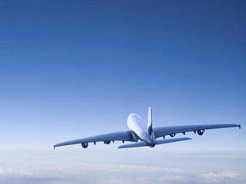 """""""Air China"""" təyyarəsi Belarusda qəza enişi edib"""