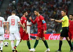 Uruqvayın 1/8 final şansı, İspaniya və Portuqaliyanın ikinci matçı