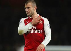 """""""Arsenal""""da ayrılıq"""