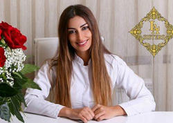 """""""Dodaq qənimi"""" olan klinika rəhbəri meydan oxudu - VİDEO"""