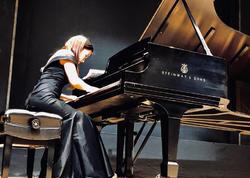 Nyu-Yorkda Azərbaycan Xalq Cümhuriyyətinin 100 illiyinə həsr olunmuş konsert keçirilib - FOTO