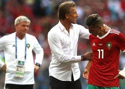 DÇ-2018: Mundialla vidalaşan ilk komanda müəyyənləşib