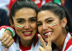 DÇ-2018: İspaniya İrana qarşı - FOTO