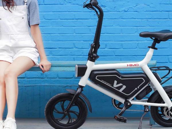 """Xiaomi"" yeni velosiped icad etdi"