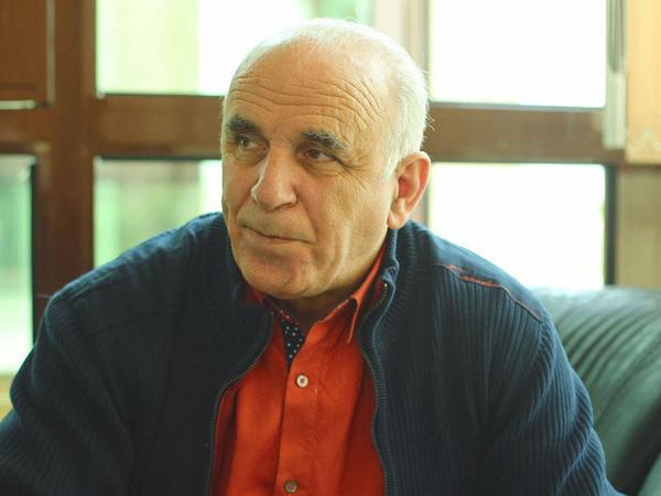 """Xalq artisti şikayətləndi: """"Sənət aləmində dostum yoxdur"""""""