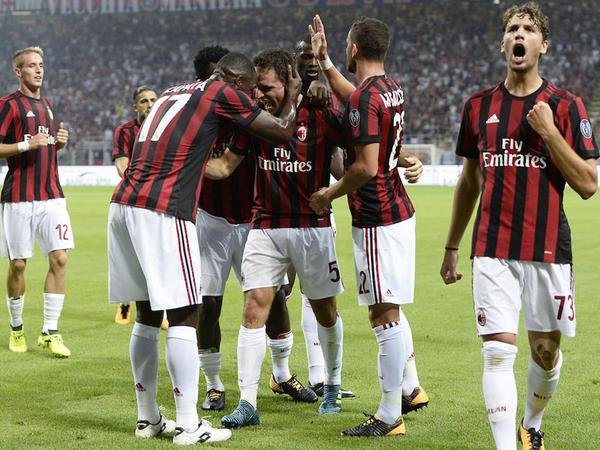 """""""Milan"""" Avropa Liqasından kənarlaşdırılır"""