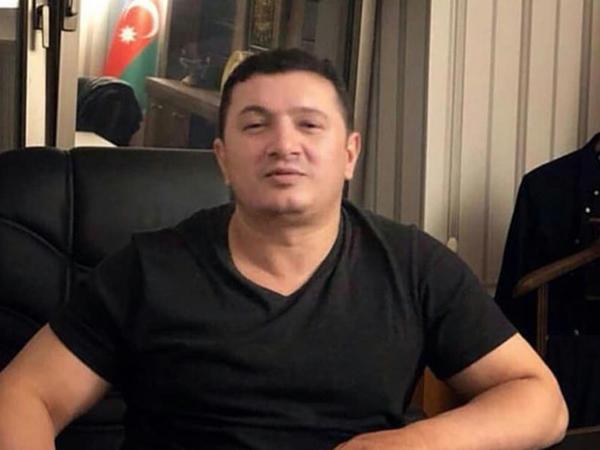 """""""Lotu Quli""""nin türmədəki ad günü - VİDEO"""