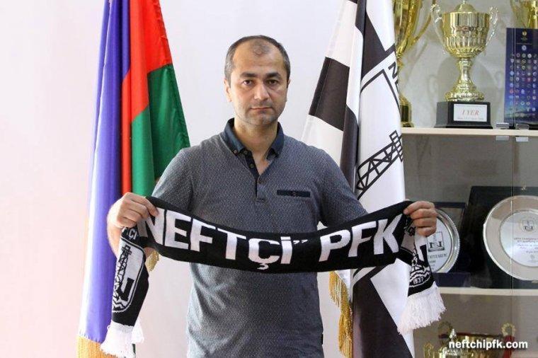 Mahmud Qurbanov: