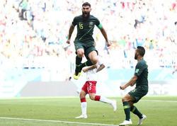 DÇ-2018: Danimarka - Avstraliya oyununda 2 qol - YENİLƏNİB - VİDEO - FOTO