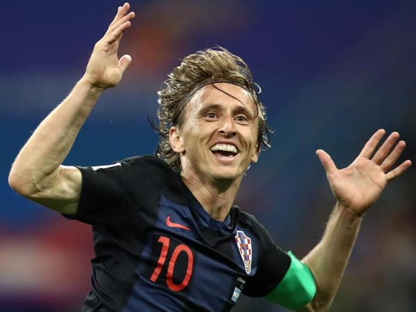 """DÇ-2018: Argentina şokda, Xorvatiya 1/8 finalda - <span class=""""color_red"""">YENİLƏNİB - VİDEO - FOTO</span>"""
