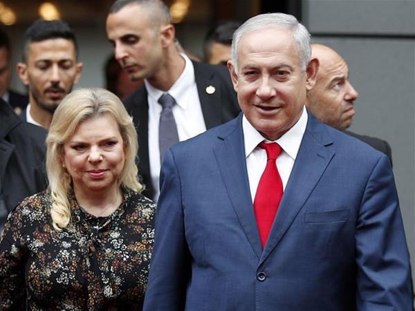 Benyamin Netanyahunun həyat yoldaşına qarşı ittiham irəli sürüldü