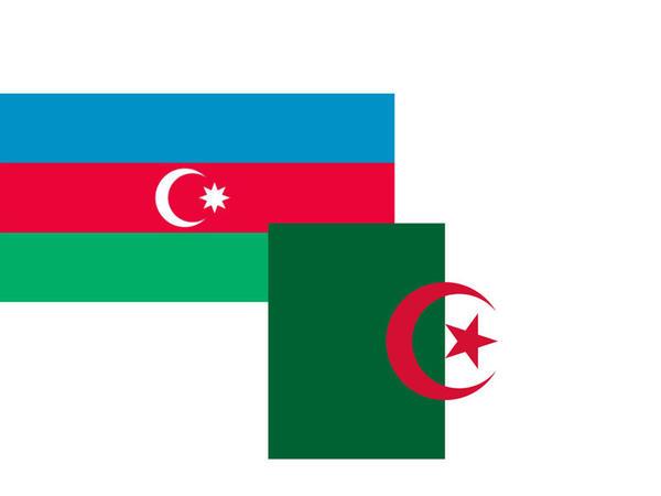 Azərbaycan-Əlcəzair parlamentlərarası dostluq qrupunun yaradılması təklif edilir