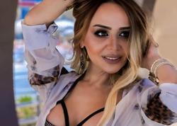 """Azərbaycanlı aparıcı: """"Mənimlə bir gecə keçirməyə yarım milyon verirdi"""" - FOTO"""