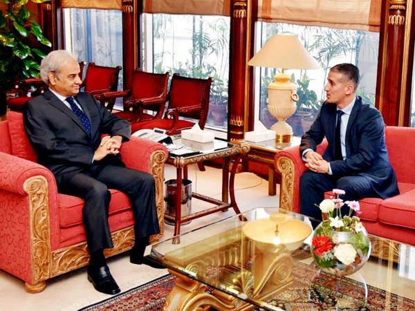 Azərbaycan-Pakistan-Türkiyə nazirlərinin 2-ci görüşü İslamabadda baş tuta bilər